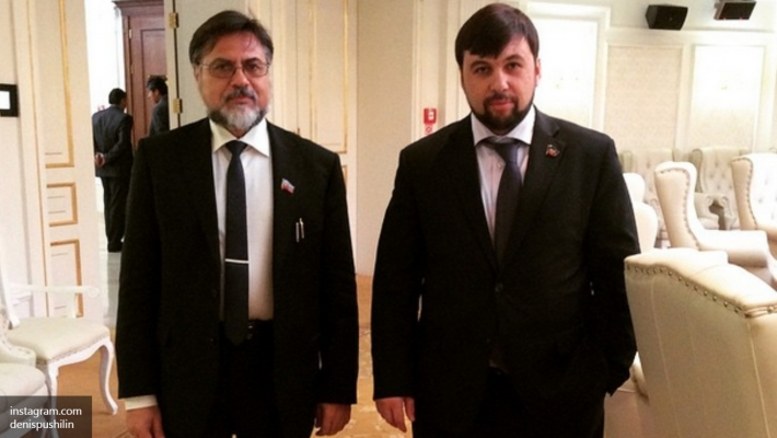 ДНР иЛНР хотят продлить минские переговоры