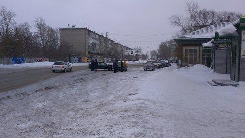 Авария в Куйбышеве 11 марта