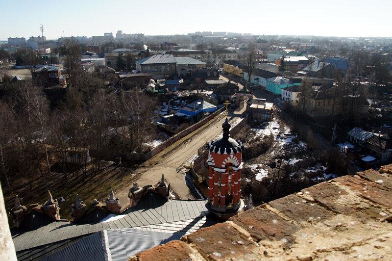 Никольский собор (Можайск)