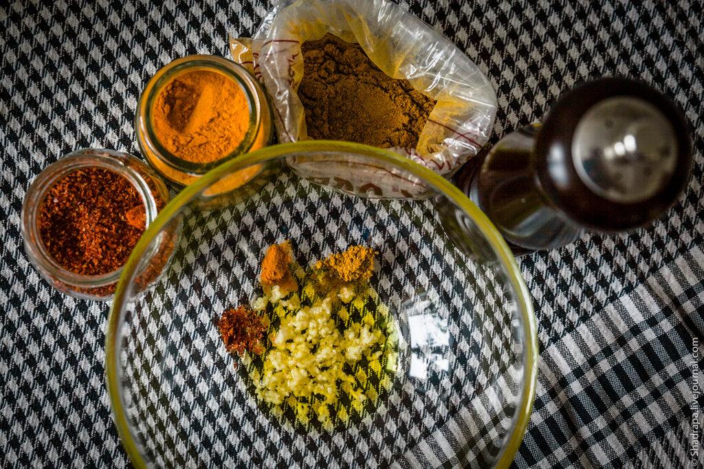 Болгарские блюда баранина