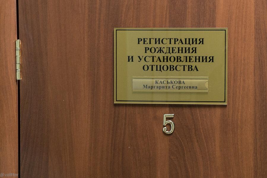 Загс Кожухово