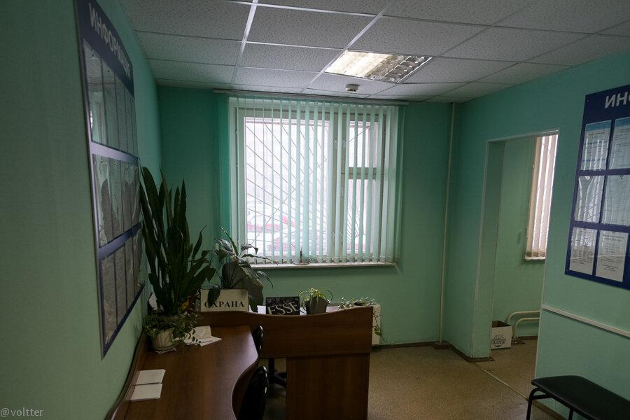 Паспортный стол Кожухово