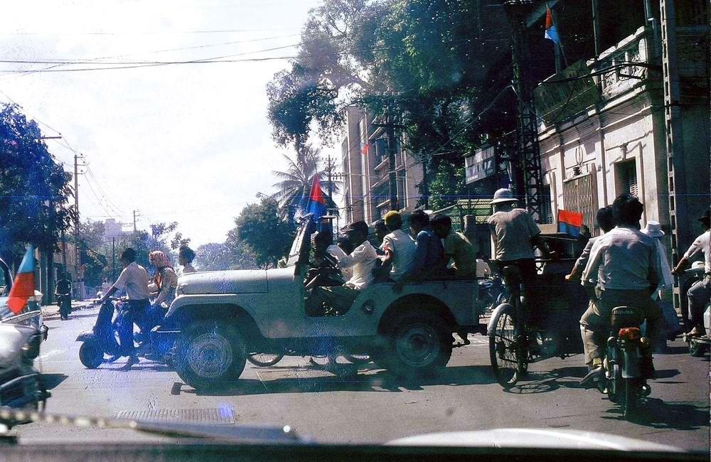 Освобождение Сайгона: как это было! К 40-летию со Дня Победы Вьетнама (США) (49)