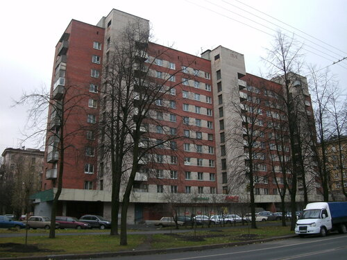 ул. Фрунзе 27