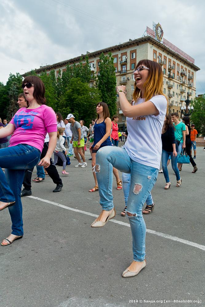 Здоровым быть модно! / 2014