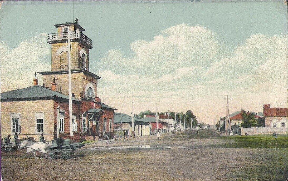 Шелашниковская улица