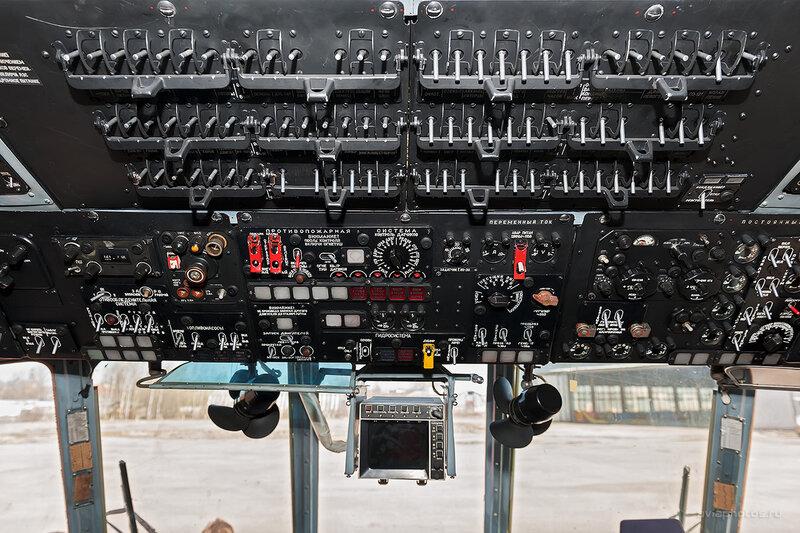 Миль Ми-8ПС (RA-24181) Спарк Авиа D708408