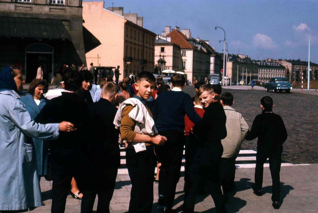 1964 Warsaw by Irving Snider3.jpg