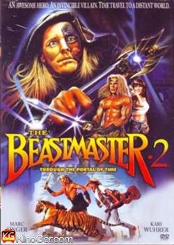 Beastmaster II - Der Zeitspringer (1991)