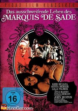 Das ausschweifende Leben des Marquis De Sade (1969)