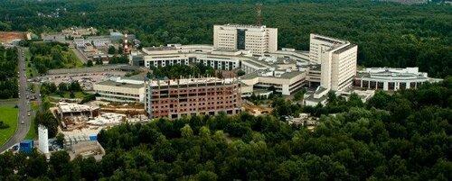 В западном округе столицы появится перинатально-кардиологический комплекс
