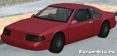 GTA San Andreas Fortune