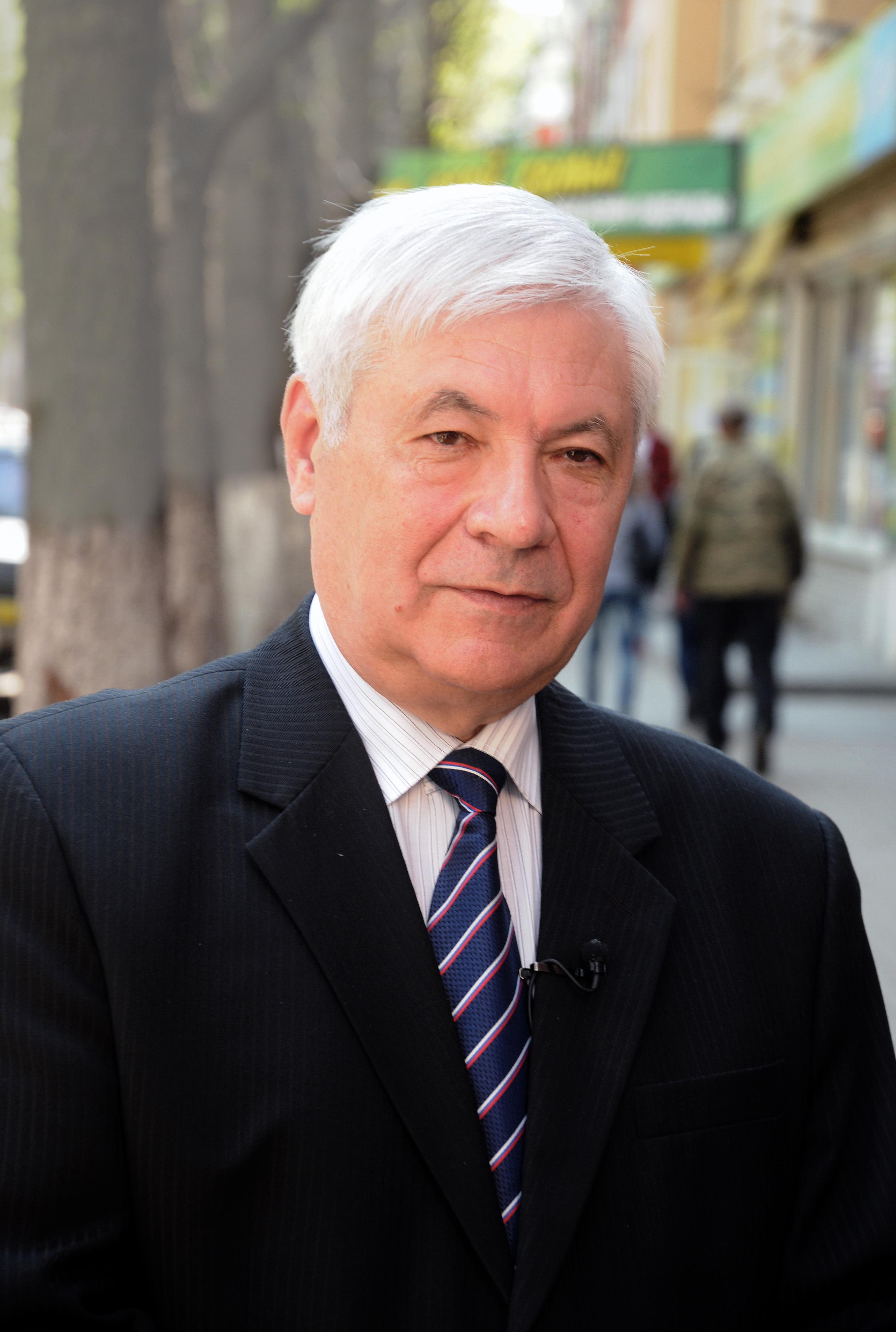 НАКВАСИН Алексей Михайлович