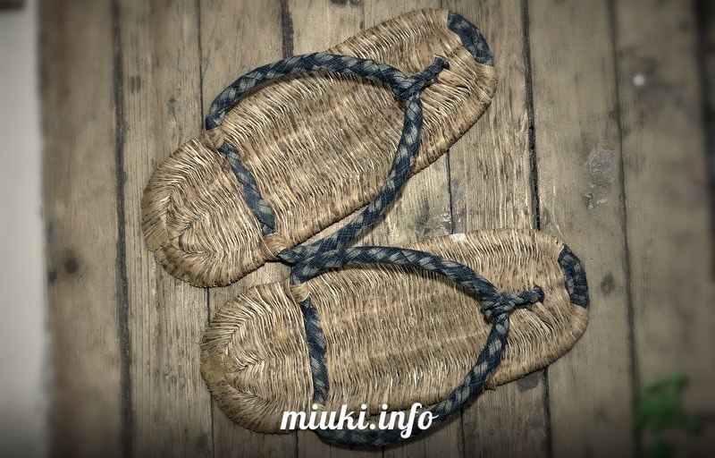 Повседневная и церемониальная одежда самураев