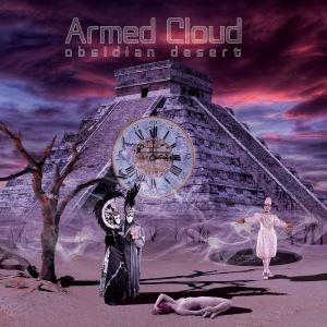 Armed Cloud > Obsidian Desert  (2015)