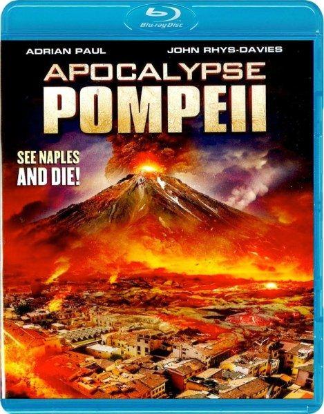 Помпеи: Апокалипсис / Apocalypse Pompeii (2014) BDRip 720p + HDRip