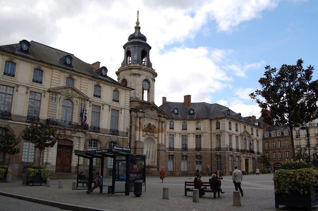 Travestie De Rouen