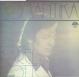 Karel Gott - Romantiki (1978) [SUPRAPHON, 1 13 2437 ZA]