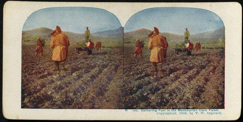 Цветные фотографии русско японской войны 0 146592 5515bc4d XL