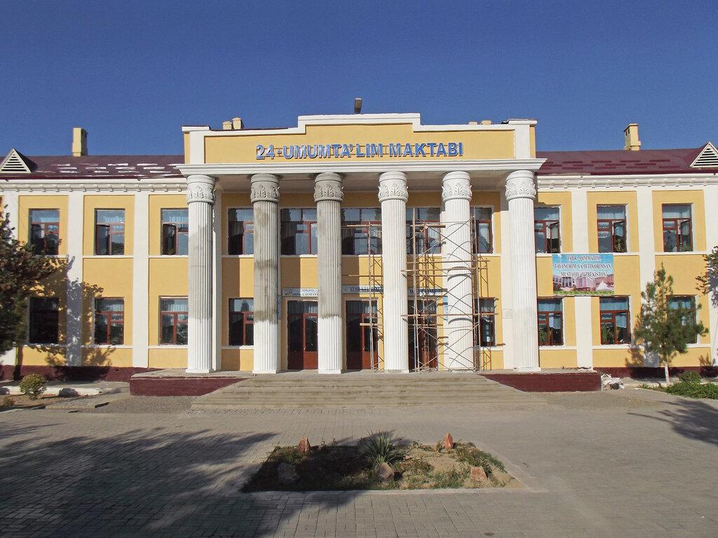 Андижан