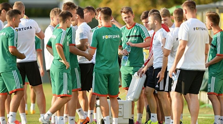 Матч Заря— Легия покажет канал Футбол 2