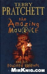 Аудиокнига The Amazing Maurice and his Educated Rodents (Audiobook)