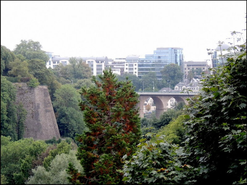Luxembourg 8562 Viaduct