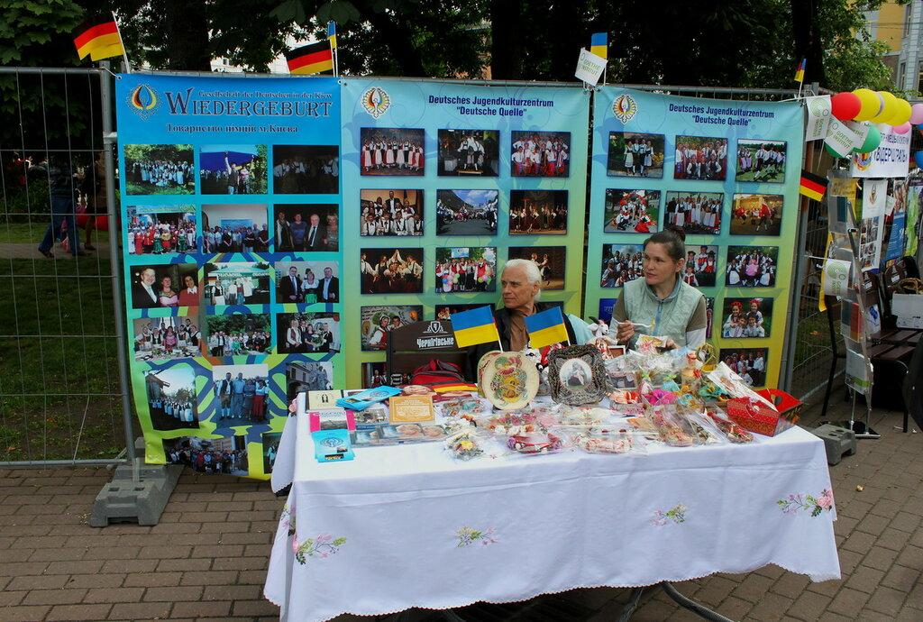Товарищество немцев Киева