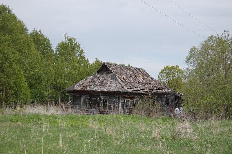 "Экспедиция ""Поиск клада"" 17.05.2014 г."