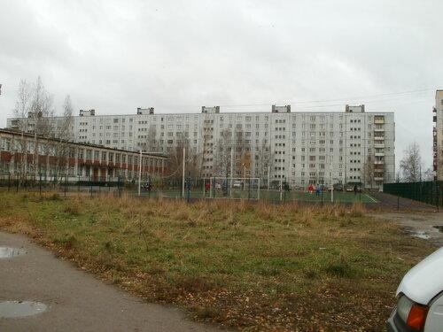 Заводской пр. 18
