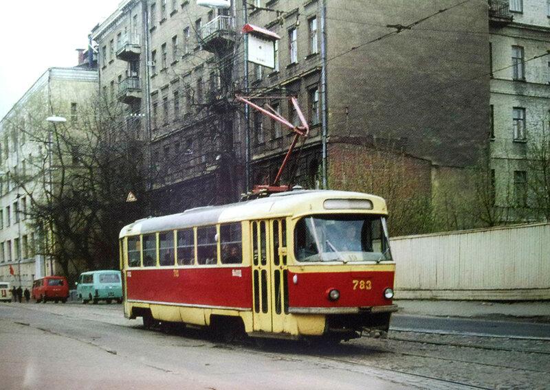 336788 Улица Сущевская 1978.jpg