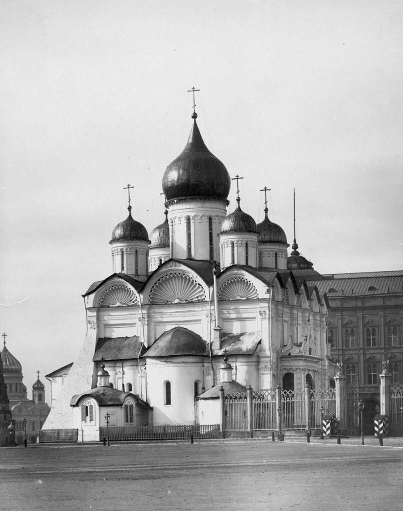 Архангельский собор