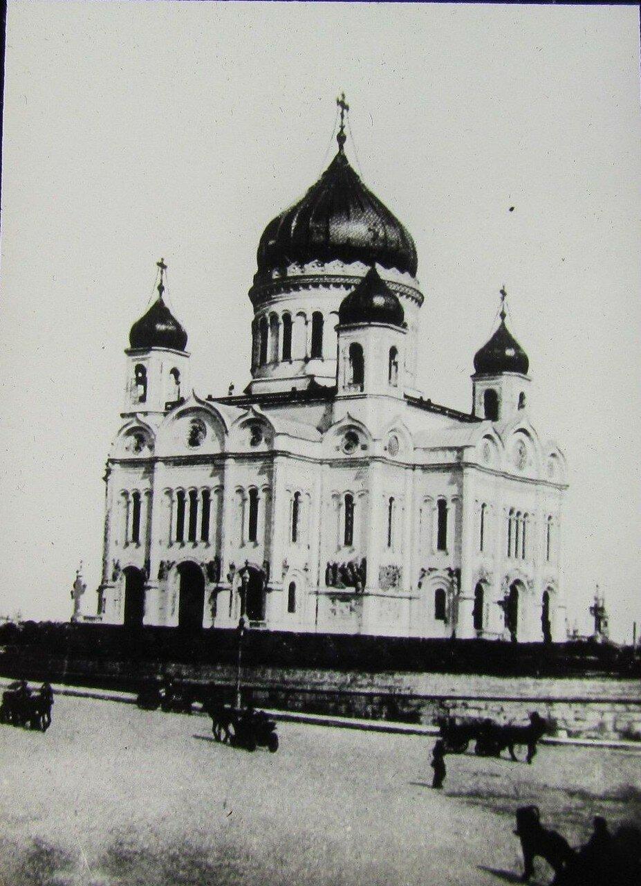 619. Храм Христа Спасителя