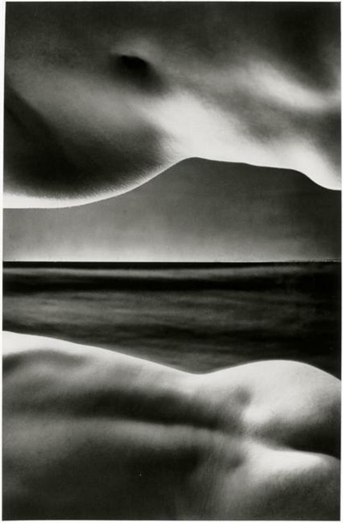 1932. Искусственное небо