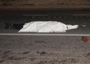 В Ватре автомобиль насмерть сбил пешехода