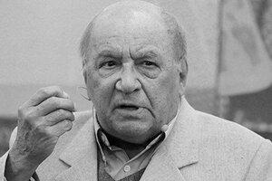 В возрасте 84 лет из жизни ушел Лев Дуров