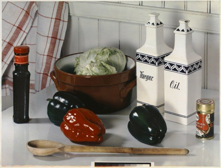 The Kitchen Table by Paul Outerbridge 1935 (RasMarley).jpg