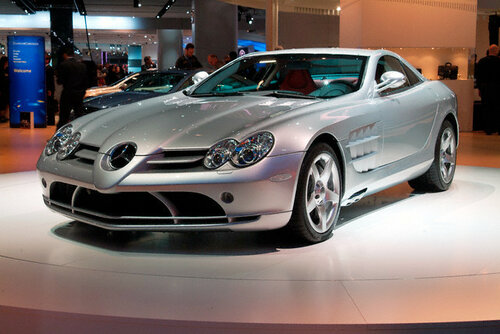 Красота и комфорт Mercedes-Benz с компанией Панавто