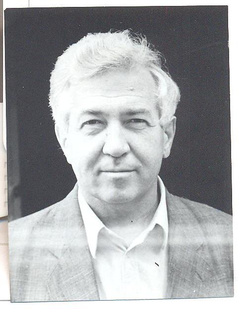 КУЛИНИЧЕВ Вадим Георгиевич
