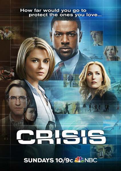 ������ / Crisis - ����� 1, ����� 1-6 [2014, WEB-DLRip | WEB-DL 720p] (NewStudio)