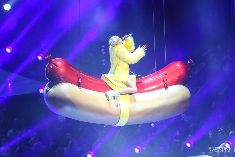 Miley cyrus riding a dildo — pic 6