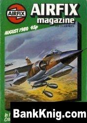 Журнал Airfix Magazine №8  1980 (Vol.21 No.12)