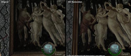 Работа над HD-ремейком Resident Evil 4 0_130642_e8c8aaa4_L
