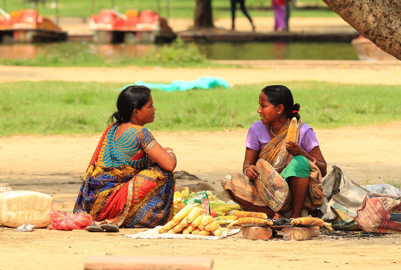 Фото 11. Отчеты о путешествии по Золотому треугольнику. Экскурсии в Дели. Разговор на повседневные темы