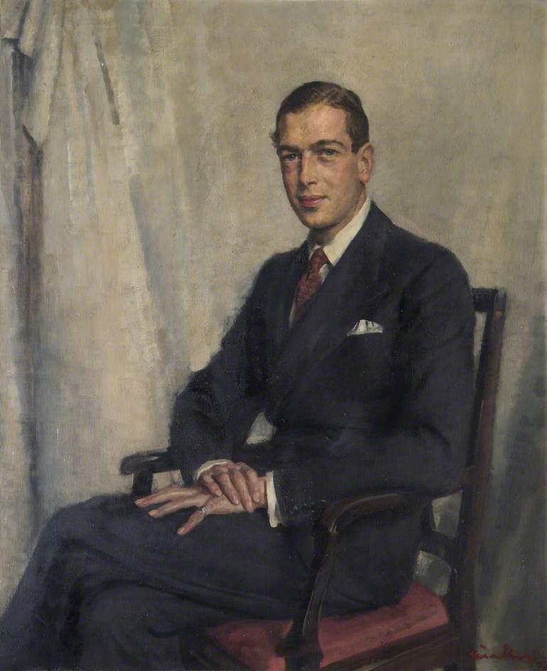HRH George (1902–1942), Duke of Kentby Simon Elwes