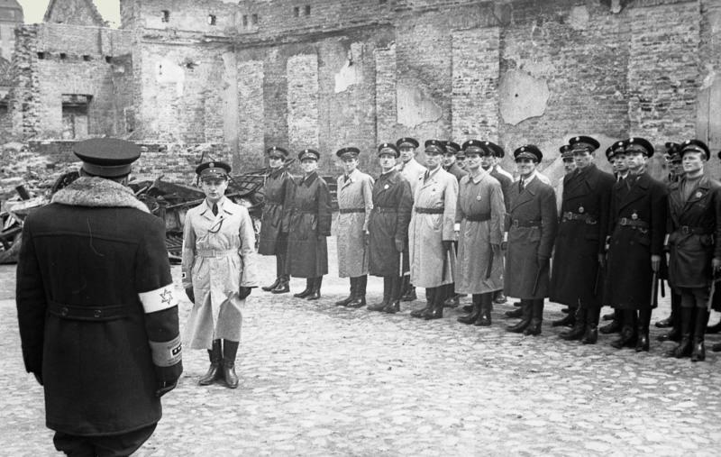 """""""В каждом европейском народе были коллаборанты"""", - историк Снайдер о Холокосте - Цензор.НЕТ 4217"""