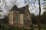 Château de Saché