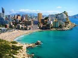 тур в Испанию в октябре