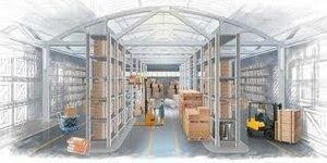 склад временного хранения
