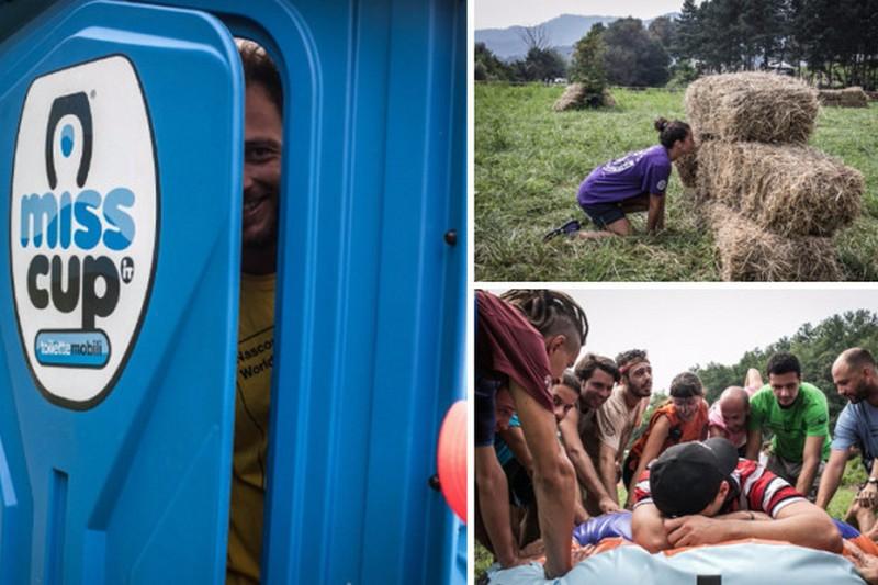 В заброшенной итальянской деревне пройдет чемпионат мира по пряткам
